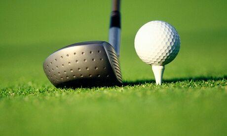 Saint-Germain-lés-Corbeil Golf 1 mois de cours de golf à volonté au Saint-Germain-Lès-Corbeil