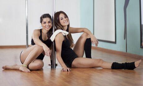 New Form 10 séances de fitness au choix pour 1 personne chez New Form