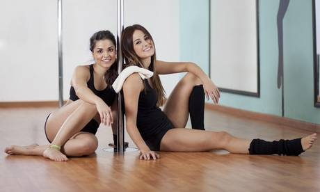 Absolute dance 5 ou 10 cours de souplesse chez Absolute dance