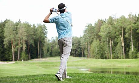 Garden Golf de Cergy Cours d'apprentissage ou de perfectionnement de golf pour 1 personne au Garden Golf de Cergy