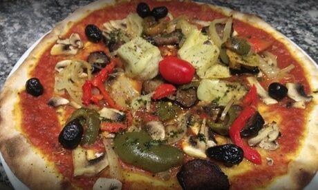 Le Zoo Pizza ou repas en 2 ou 3 services au restaurant italien Le Zoo