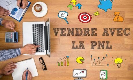 International NLP Formation en e-learning pour vendre vos produits et services avec la PNL à 29€ (-93% de réduction)
