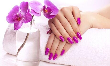 DS Beauté Beauté des mains et pose de vernis, semi-permanent dès 14,90 € à l'institut DS Beauté