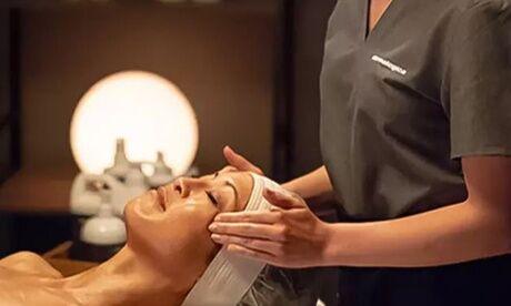 Capital Minceur Le Crès Soin éclat visage avec aro modelage ou soin aro modelage corps et visage à l'institut Capital Minceur Le Crès
