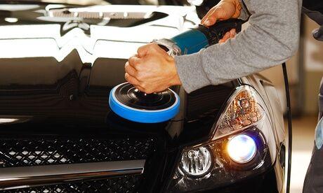 AUTO CLEAN Lavage de carrosserie extérieure avec dépollution, polish et protection de carrosserie chez Auto Clean