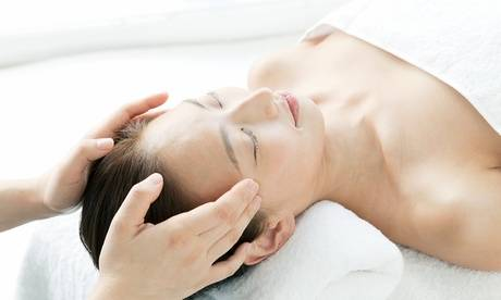 Complexe Expert Beaute Nettoyage, gommage du visage et soin Kobido; 30 ou 45 minutes au choix, à l'institut Complexe beauté