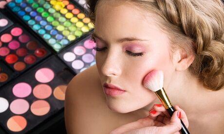 Passion Beauté Cours particulier de maquillage d'1h pour 1 ou 2 personnes à la parfumerie Passion Beauté