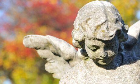 Intermezzo visites Visite du cimetière ou flânerie littéraire au cimetière Père-Lachaise pour 2, 4 ou 6 avec Intermezzo visites