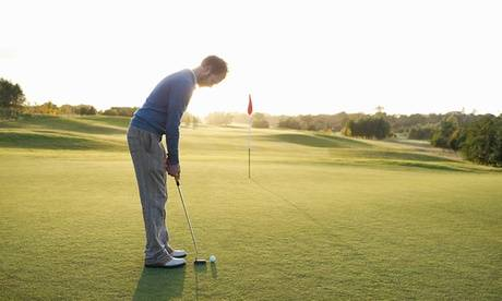 Exclusiv'Golf De BéThemont Forfait de 4 leçons de golf d'1h ou d'un mois de cours collectifs en illimité à l'Exclusiv'Golf De BéThemont
