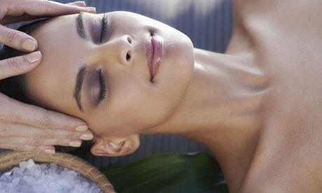 Évasion douceur Soin du visage de 30 min et gommage et modelage dos de 45 min pour 1 personne à l'institut Évasion Douceur