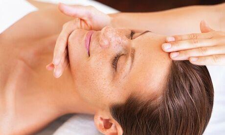 Actuel Institut de Beauté Soin du visage peeling aux acides (AHA) et à l'acide hyaluronique d'1h chez Actuel Institut de Beauté