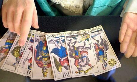 Thème astral - Voyance Tirage de cartes de Tarot comprenant 3 questions chez Thème Astral- Voyance