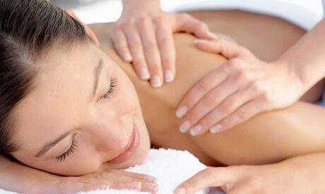 Les soins ô naturels Soin du visage et/ou modelage du corps avec gommage ou enveloppement du corps à l'institut Les Soins ô Naturels