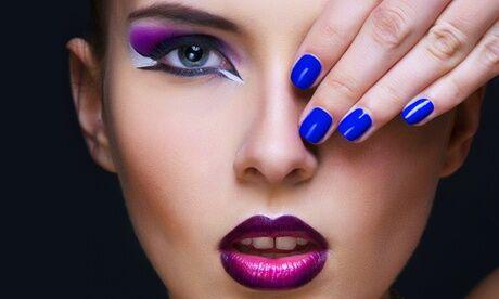Subtilementvous Conseil et cours d'auto-maquillage en solo d'1h30 au cabinet Subtilementvous