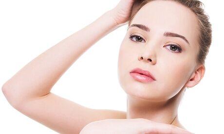 O Des Lys Un soin du visaged'une heure au choix etun cours d'auto-maquillageen option chez O des Lys