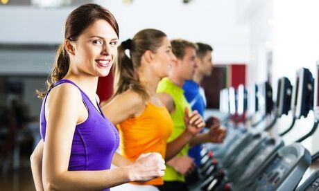 Vital Forme Accès fitness illimité d'1 mois à la salle de sport Vital Forme