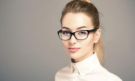 OPTICAL CONFORT Bon d'achat de valable sur des lunettes de vue avec verres progressif et montures chez Optical Confort