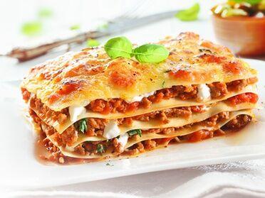 La Trattoria Plat et dessert, au choix sur la carte pour 2 ou 4 personnes, valables le soir dès 29,90 €au restaurant La Trattoria