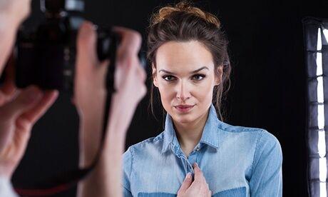 Photo Pro 66 1h de shooting photo avec tirages, option CD ou DVD pour 1 à 5 personnes chez Photo Pro 66