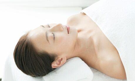 Zen Skin Beauté Bio Peeling comprenant un nettoyage en profondeur avec pose d'un masque à l'institut Zen Skin Beauté Bio