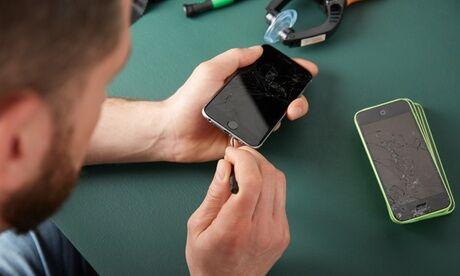 Corner Mobile Lille Réparation et changement de l'écran LCD pour iPhone avec pièces et main-d'oeuvre chez Corner Mobile Lille