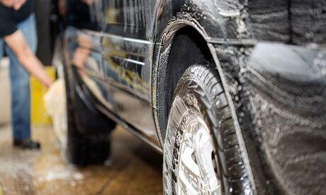 Auto Select94 Lavage intérieur et extérieur (formule C) pour automobiles, au parc automobile Auto Select94