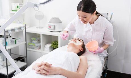 Beauty Centre Nogent 1 séance de jet peel avec peeling à l'acide glycolique à l'institut Beauty Centre Nogent