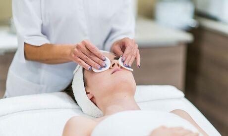 Capital Minceur Le Crès 1 ou 2 soins contours des yeux anti-âge de 30 minutes chacun chez Capital Minceur Le Crès