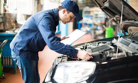 Garage VK Gold Car Forfait Vidange automobile ou Entretien automobilepour 1 personne avec le Garage VK Gold Car
