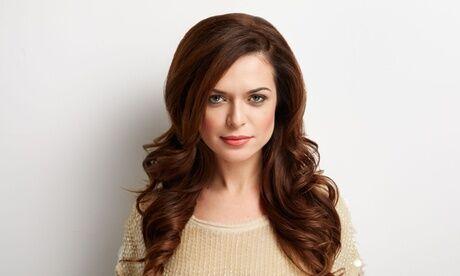 Beauty Jess Coloration végétale bio sur cheveux courts à longs au salon Beauty Jess