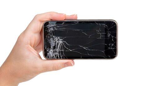 Pro GSM Réparation et changement de l'écran LCD pour'iPhone 4, 5C, 5S, 5SE,6, 6+,6S,6S+ et7 chez Pro GSM