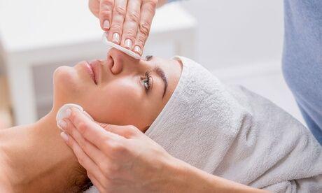 Estelle Vous Rend Belle Soin du visage hydratant ou anti-âge d'1h à 29,90 € à l'institut Estelle Vous Rend Belle