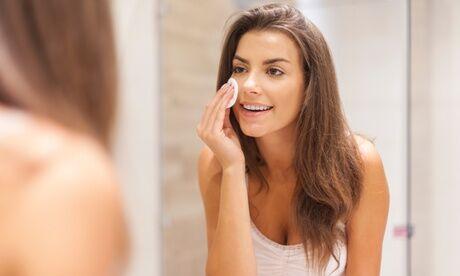JIN TONG BEAUTE Soin du visage de 30 mn ou 1 h : nettoyant, hydratant, peau normale, mixte ou peau acnéique à l'institut Jin Tong Beauté