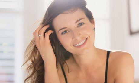 50 Nuances de coiffure & Esthetique Soin express visage ou soin du visage anti-âge, option beauté des mains, au salon 50 Nuances de coiffure & Esthetique