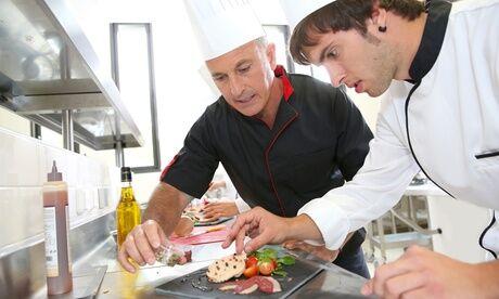 Coulisses gourmandes FR Cours de pâtisserie des macarons de 2h30, pour 1, 2 ou 4 personnes, aux Coulisses gourmandes