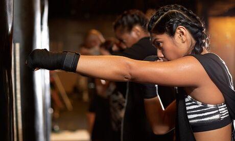 muaythai boxe thai Un, trois ou cinq cours de Muay thaï avec France Muaythai