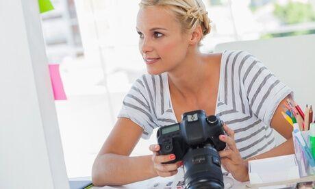 Studio Carré Toulouse 4h de cours de photo au choix collectif en 2 cours de 2h pour 1 ou 2 personnes au Studio Le Carré Toulouse