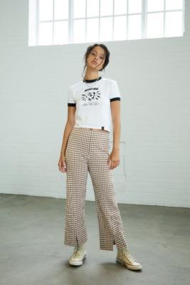 Urban Outfitters UO - Pantalon avec coutures torsadées\u00a0- taille: XS