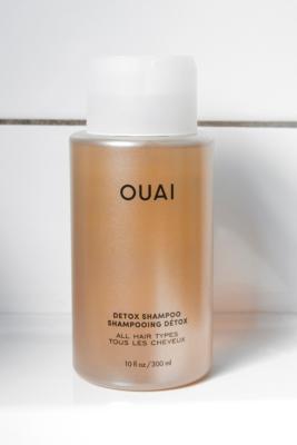 OUAI - Shampooing détox- taille: ALL