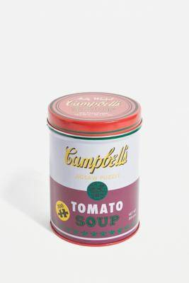 Urban Outfitters Andy Warhol - Puzzle boîte de soupe- taille: ALL