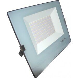 Silumen Projecteur LED Extérieur 100W IP65 BLEU GRIS - Publicité