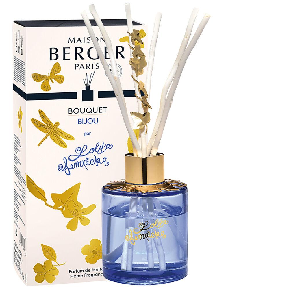 Maison Berger Lolita lempicka coffret bouquet  parme 115ml  LOLITA LEMPICKA