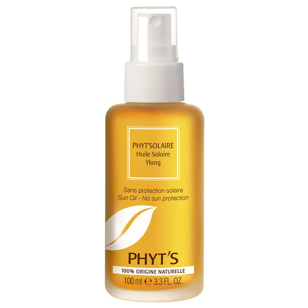 phyt's Bionatural 100 ml