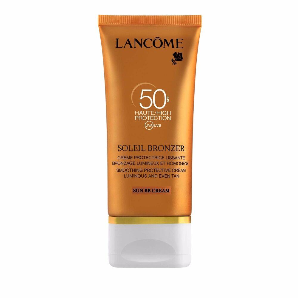 Lancôme Soleil Bronzer BB Crème Solaire SPF 50