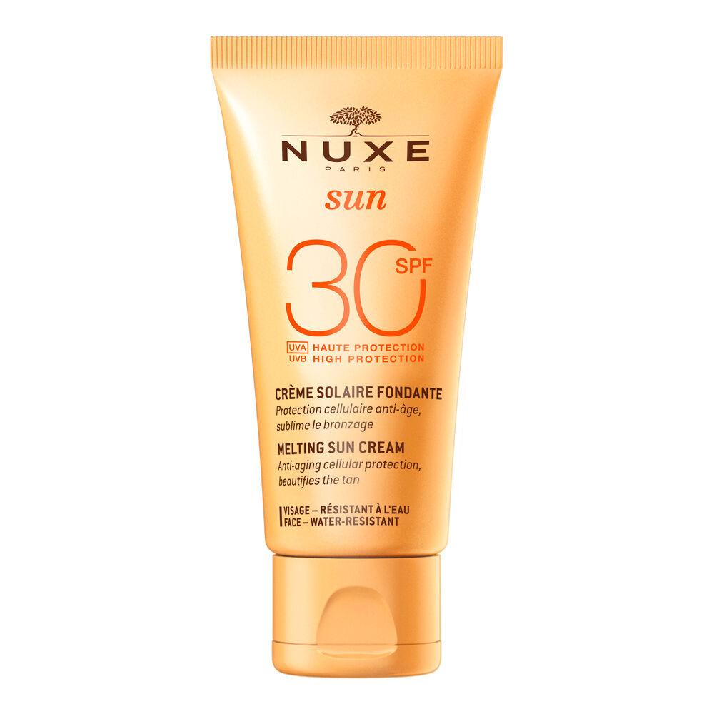 Nuxe Crème Délicieuse Haute Protection SPF30 Nuxe Sun