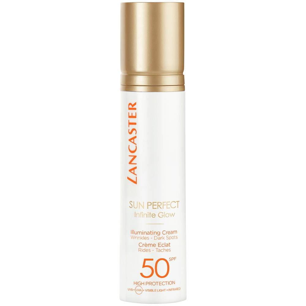 Lancaster Sun Perfect Crème Eclat Anti-Rides & Tâches SPF50
