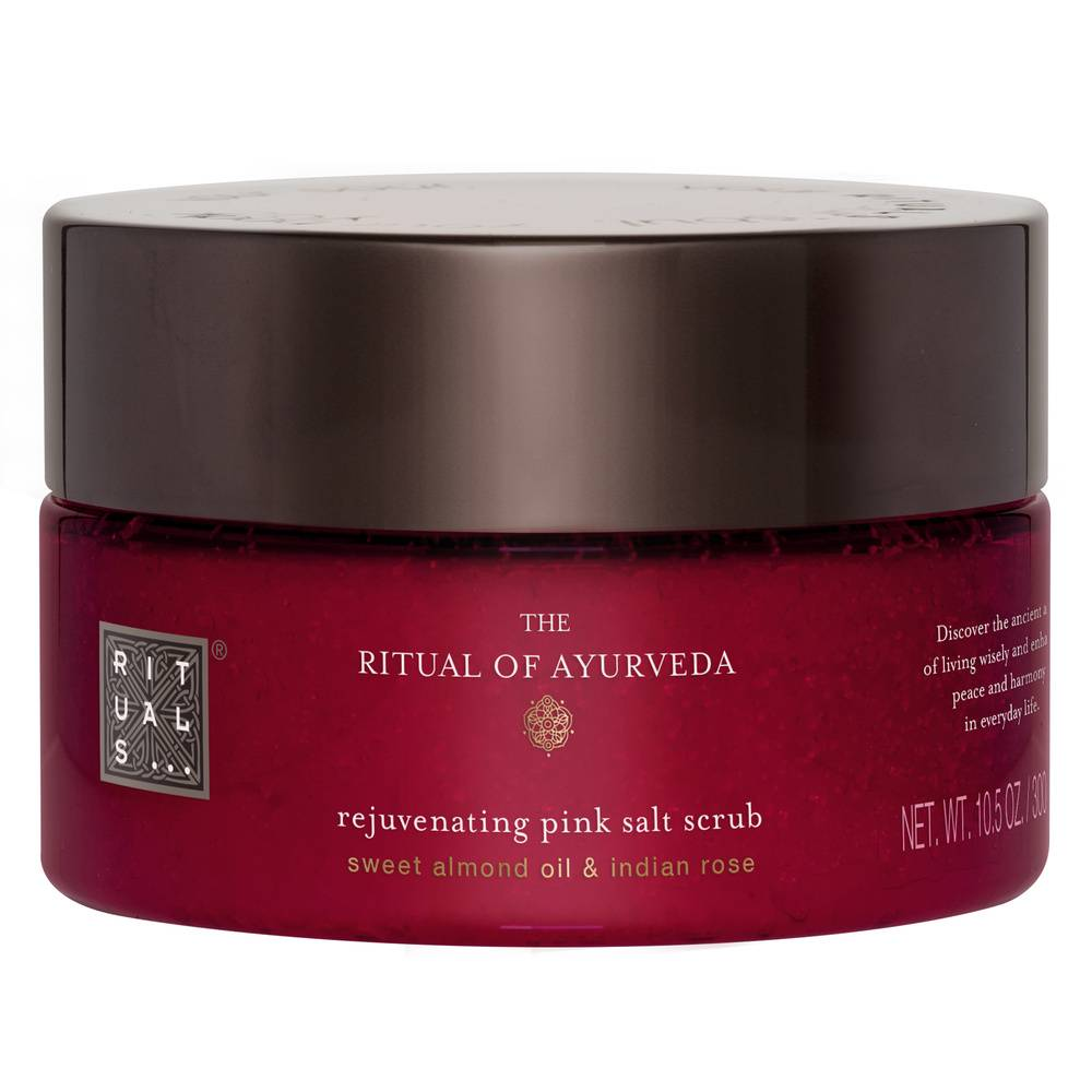 Rituals The Ritual of Ayurveda Gommage pour le corps