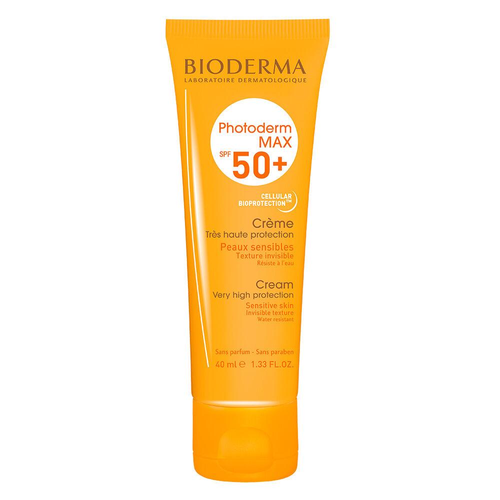 BIODERMA PHOTODERM MAX Crème SPF 50+ Solaire