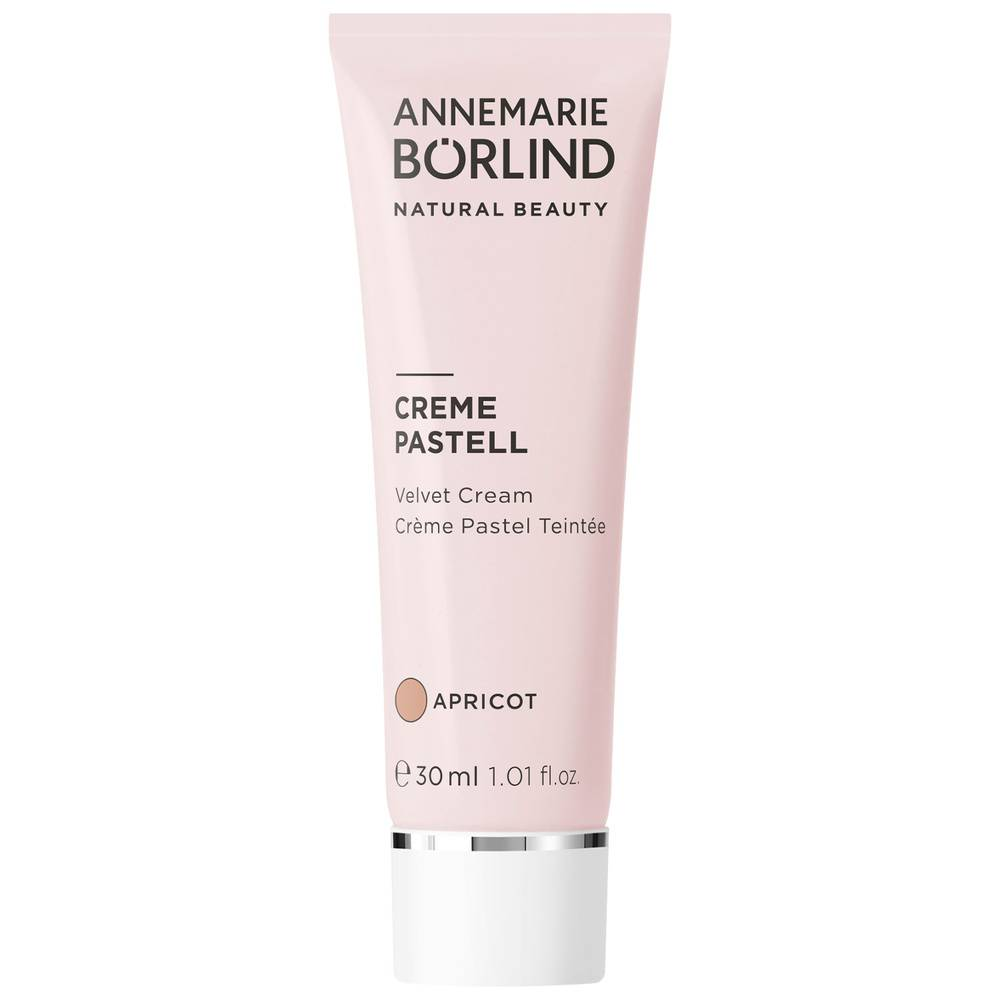 Annemarie borlind Creme de jour teintée 30ml
