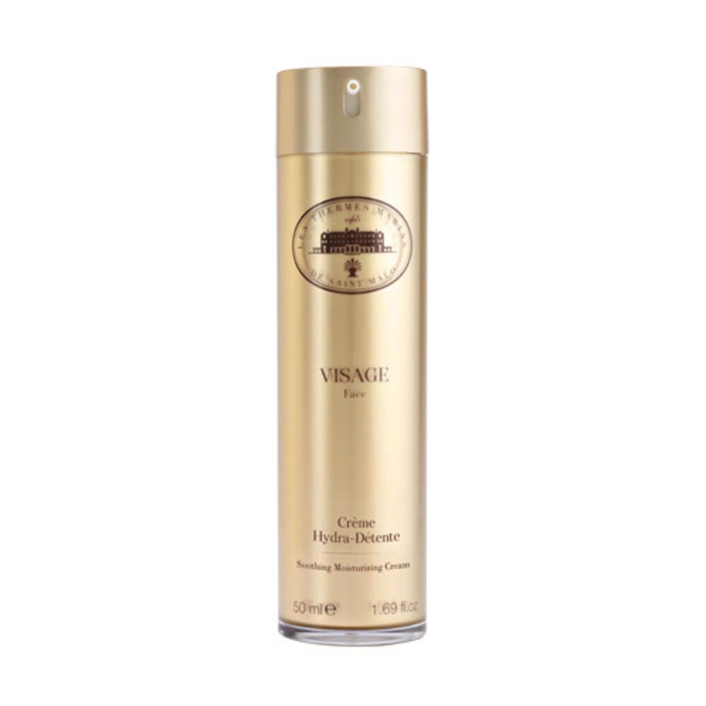 Thermes Marins de Saint-Malo Visage Spray 50 ml
